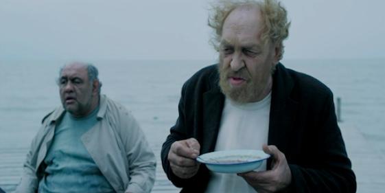 The Man Who Became a Horse (Mardi Ke Asb Shod) - UKIFF - Iranian Film Festival