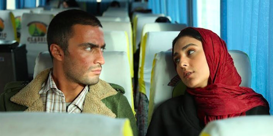 End of Service (Payan Khedmat) - UKIFF - Iranian Film Festival