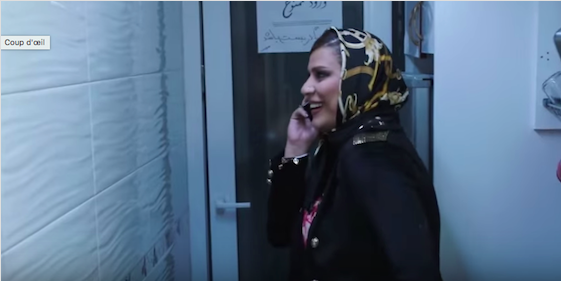 Ice Era (Asre Yakhbandan) - UKIFF - Iranian Film Festival