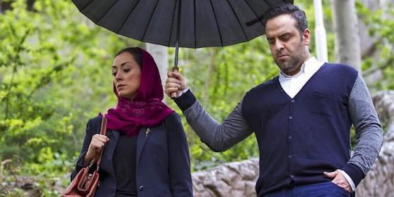 Lantouri - UKIFF - Iranian Film Festival