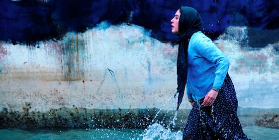Taboo - UKIFF - Iranian Film Festival