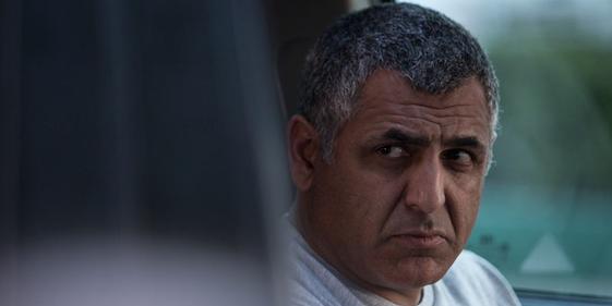 I (Man) - UKIFF - Iranian Film Festival