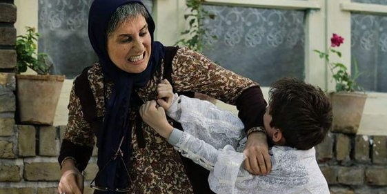 Yahya Didn't Keep Quiet (Yahya Sokoot Nakard) - UKIFF - Iranian Film Festival