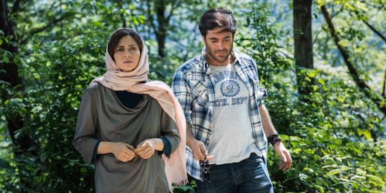 Drought and Lie (Khoshksali va Doroogh) - UKIFF - Iranian Film Festival