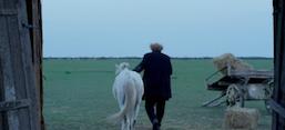 UKIFF - The Man Who Became a Horse (Mardi Ke Asb Shod)