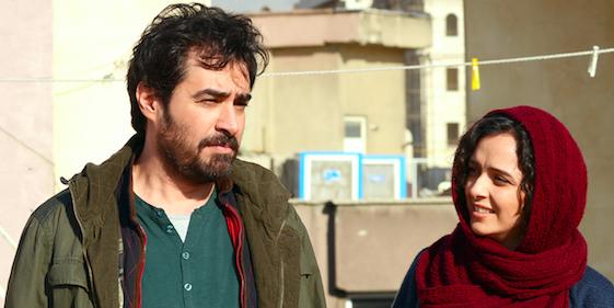 The Salesman (Foroushandeh) - UKIFF - Iranian Film Festival